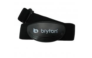 BRYTON Ceinture de fréquence cardiaque