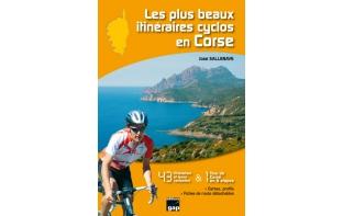 Les plus beaux itinéraires cyclos en Corse