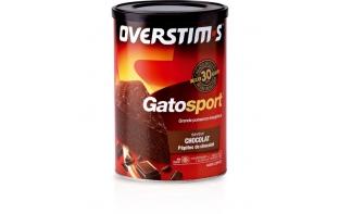 OVERSTIM'S Gatosport 400g - Pomme Caramel
