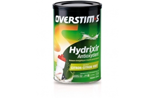 OVERSTIM'S Hydrixir antioxydant 600g - Cocktail d'agrumes