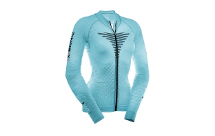 XBIONIC maillot Effektor Biking Powershirt Femme 2016