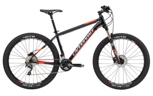 Cannondale vtt Trail 2 29 2017
