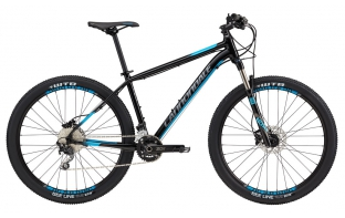 "Cannondale Trail 3 27.5"" 2017"