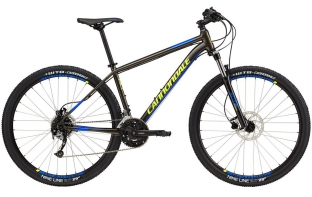 "Cannondale Trail 5 27.5"" 2017"