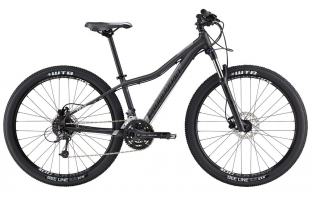 Cannondale Trail 1 lady 2017
