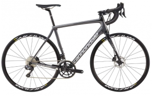 Cannondale Synapse Disc Ultegra Di2 2017