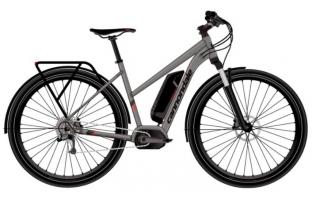 Cannondale vélo électrique Quick Neo Tourer Lady 2017