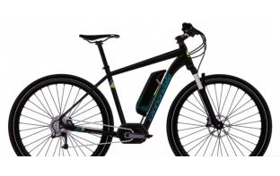 Cannondale vélo électrique Quick Neo 2017