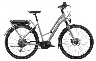 Cannondale Mavaro Active 1 women 2017