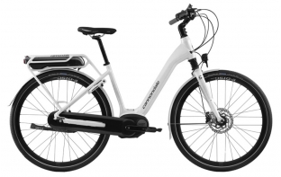 Cannondale Mavaro Active 2 City 2017