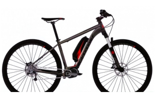 Cannondale Trail Neo 1 2017
