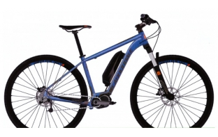 Cannondale Trail Neo 2 2017