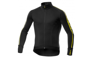 MAVIC maillot manches longues Cosmic Elite Thermo 2017
