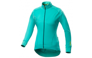 MAVIC maillot manches longues ksyrium elite THERMO Femme 2017