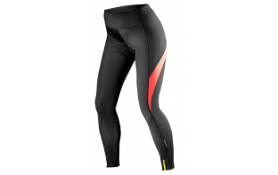 MAVIC cuissard long Askium Thermo Femme 2017