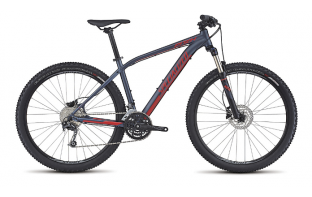SPECIALIZED vélo PITCH COMP 650B 2017