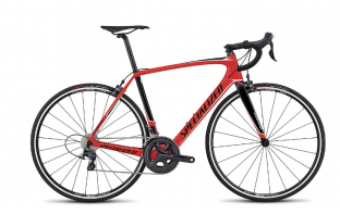 SPECIALIZED TARMAC COMP 2017