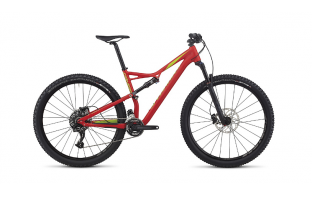 SPECIALIZED CAMBER COMP 29 2017