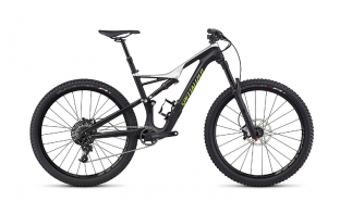 SPECIALIZED Stumpjumper FSR COMP Carbon 650 2017
