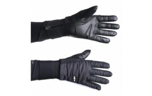 G4 gants HIVER CUIR 2017