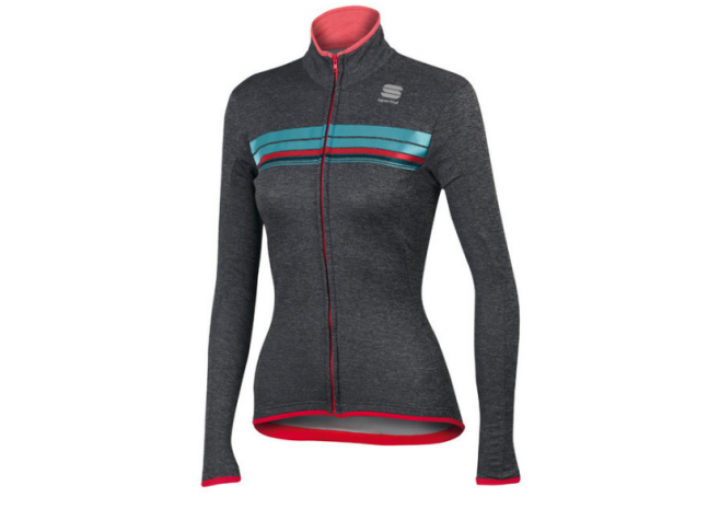 SPORTFUL maillot manches longues ALLURE THERMAL Femme 2017