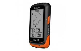GPS RIDER 530 E