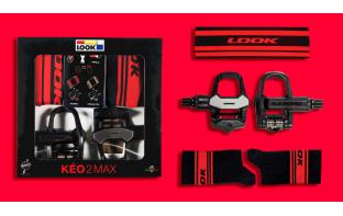 LOOK PACK KEO 2 MAX 2017