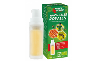 PUNCH POWER GELEE ROYALE AIRLESS BIO 30G