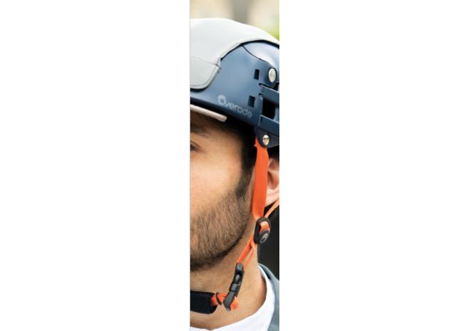 OVERADE couvre casque PLIXI 2017