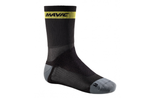 MAVIC chaussettes Ksyrium PRO Thermo+ 2017