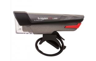 SPANNINGA éclairage avant TRIGON 25 USB