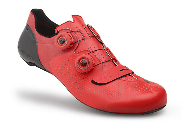 Specialized chaussures S-Works 6 2016
