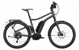 CANNONDALE Contro-E Speed 1 2016