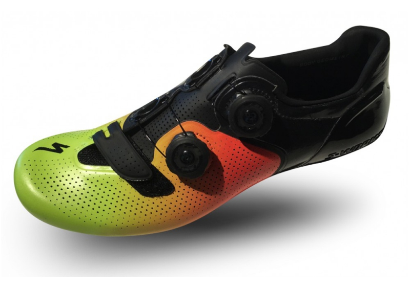 6 Specialized Sworks Sworks 6 Chaussures Chaussures Specialized 354AjRqL