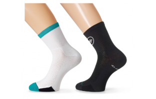 ASSOS chaussettes FF1 EVO7 2017