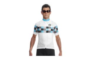 ASSOS maillot GRANDPRIX EVO8 2017
