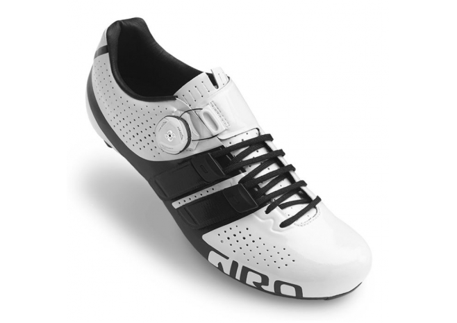 GIRO chaussures route FACTOR TECHLACE 2017