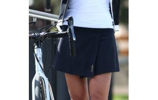 ZERO RH + jupe cuissard SANCY femme 2017