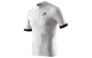 XBIONIC maillot vélo manches courtes Bike Race Evo