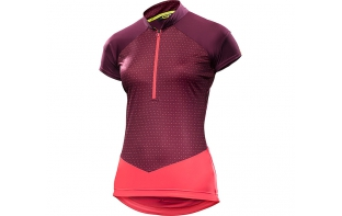 MAVIC maillot vélo femme SEQUENCE GRAPHIC 2017
