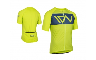 ION maillot vélo PAZE (full zip) 2017