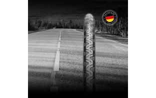 CONTINENTAL pneu Grand Prix 4 SEASON NOIR