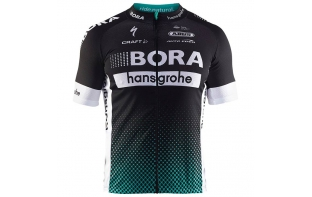 CRAFT maillot vélo junior BORA 2017