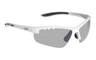 AZR lunettes KROMIC RIDERS 3134 - blanche