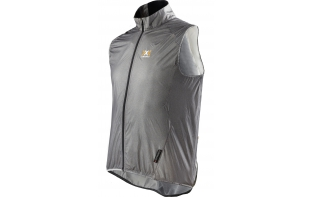 XBIONIC gilet coupe-vent STREAMLITE
