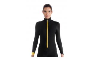 ASSOS maillot hiver femme TIBURU LAALALAI 2018