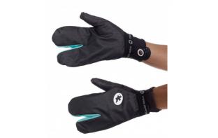ASSOS sur-gants 3 doigts S7
