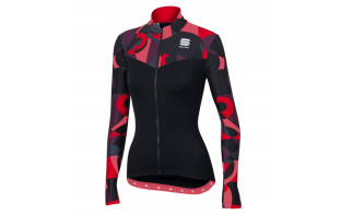 SPORTFUL maillot manches longues femme PRIMAVERA THERMO 2018