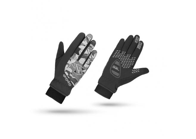 GRIPGRAB gants enfants REBEL WINTER 2018