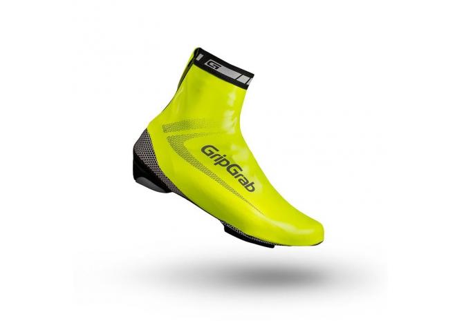 GRIPGRAB sur-chaussures RACE AQUA HIVIS